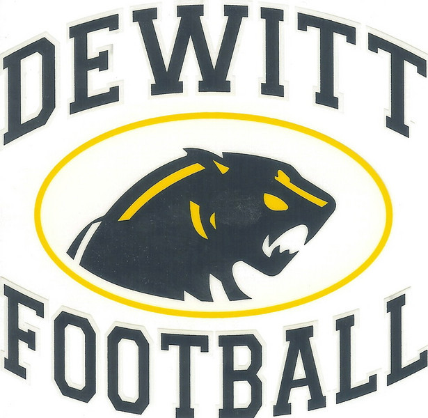 Through The Years Dewittfootball