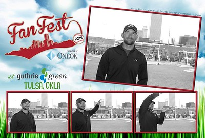 FanFest May 22nd, 2015