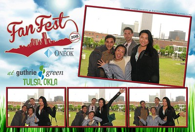 FanFest May 23rd, 2015