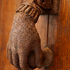 Door Knocker 2463