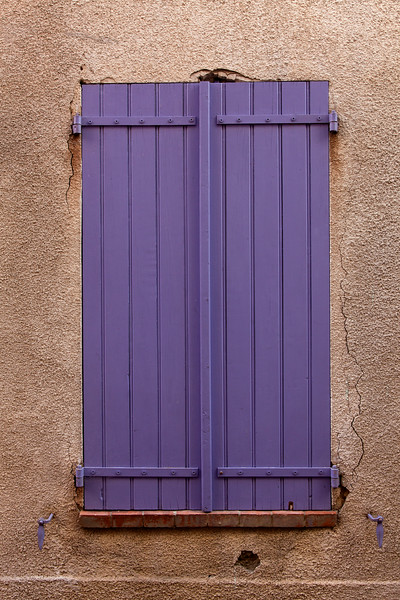 Provence Window 1931