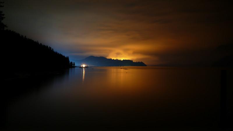 2007 Vancouver BC Recompression