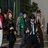 Arsene Lupin IIIs, Fujiko Mine, Daisuke Jigen, and Koichi Zenigata