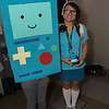 BMO and Fionna