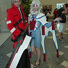 Ragna the Bloodedge and Nu-13