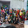 Marvel and DC Comics