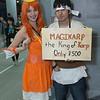 Magikarp and Magikarp Salesman