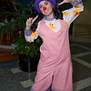 Loonette the Clown