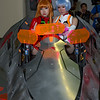 Asuka Langley Soryu and Rei Ayanami