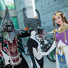 Zant, Midna, and Princess Zelda