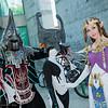 Zant, Midna, and Princess Zelda