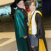 Minerva McGonagall and Harry Potter