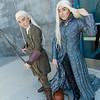 Legolas Greenleaf and Thranduil