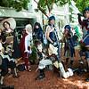 Gangrel, Miriel, Nah, Lucina, Owain, Chrom, Tactician, and Priam
