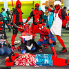 Deadpools and Spider-Men