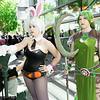 Riven and Soraka