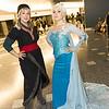 Kristoff and Elsa