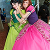 Drizella Tremaine and Anastasia Tremaine