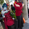 Evelynn and Twisted Fate