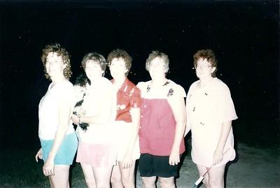 1986 FF Reunion Brownwood