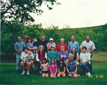 1999 FF Reunion Milsap