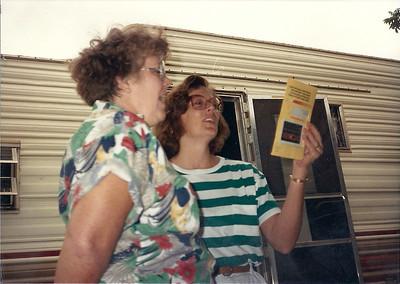 1988 FF Reunion