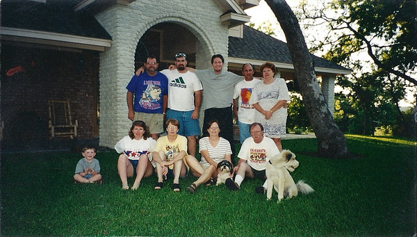 2002 FF Reunion