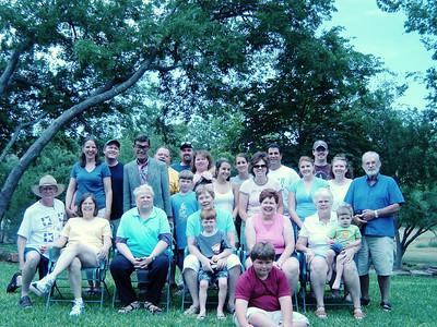 2006 FF Reunion
