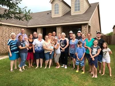 2017 Fannie Farkle Reunion