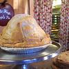 Mile high apple pie and Oak Glen.