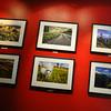 Cafe Aroma prints.