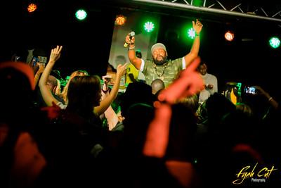 Fantan Mojah Live at En Arena | Stockholm, Sweden | 24th July 2015
