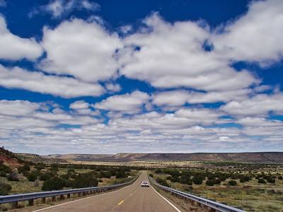 Old Route 66 Santa Fe Loop