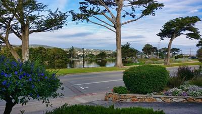 El Estero Monterey