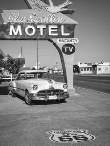 Pontiac Straight Eight