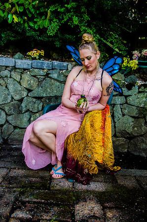 Torri base faerie pictures