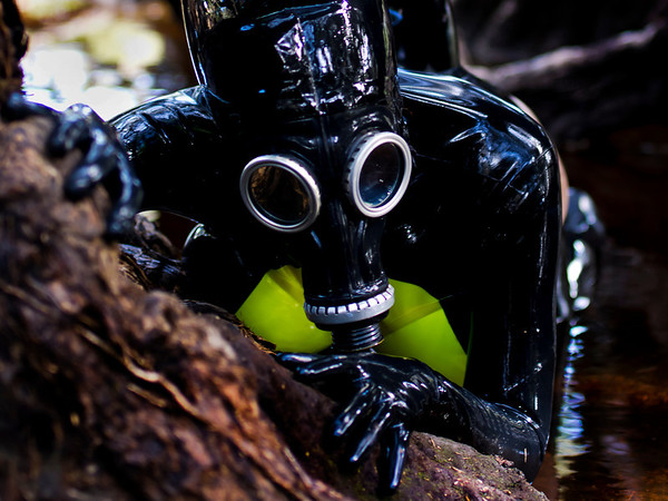 The Hatchling in Goblin Swamp