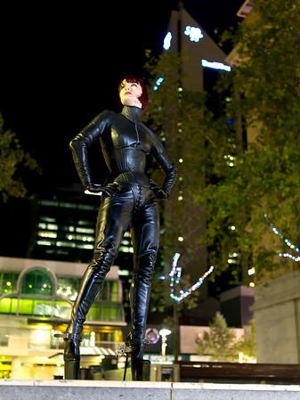 Mistress Tokyo - Perth CBD