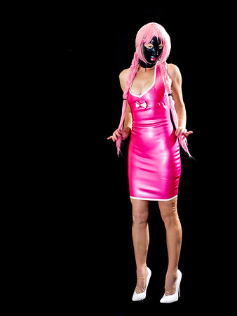 Rubber Bunny Latex