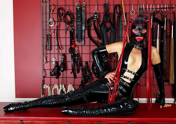 Mistress Celine (126)