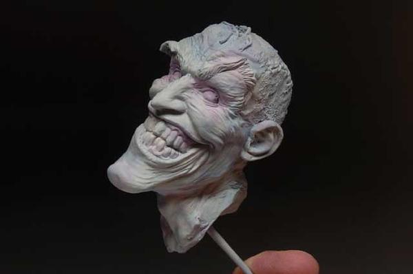 Mottled-Head-IV