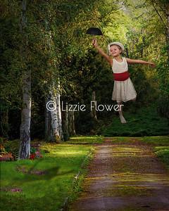 Mary Poppins Midge