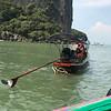 Phuket, Thailand; Phang-Nga Bay