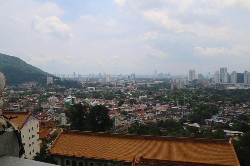 View of Penang, Malaysia