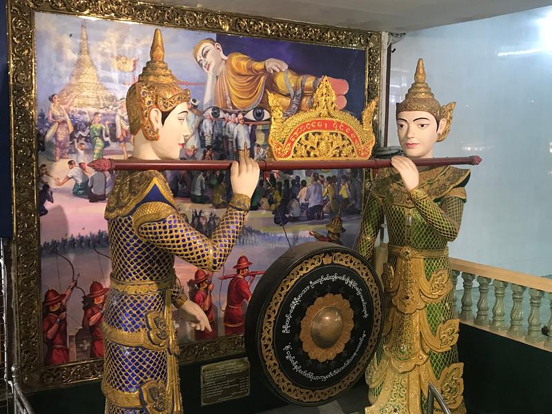 Yangon, Myanmar