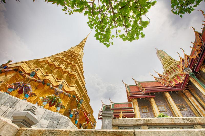 Royal Palace|20130411|06-59-02|IMG_4985|©derekrigler2013_HDR