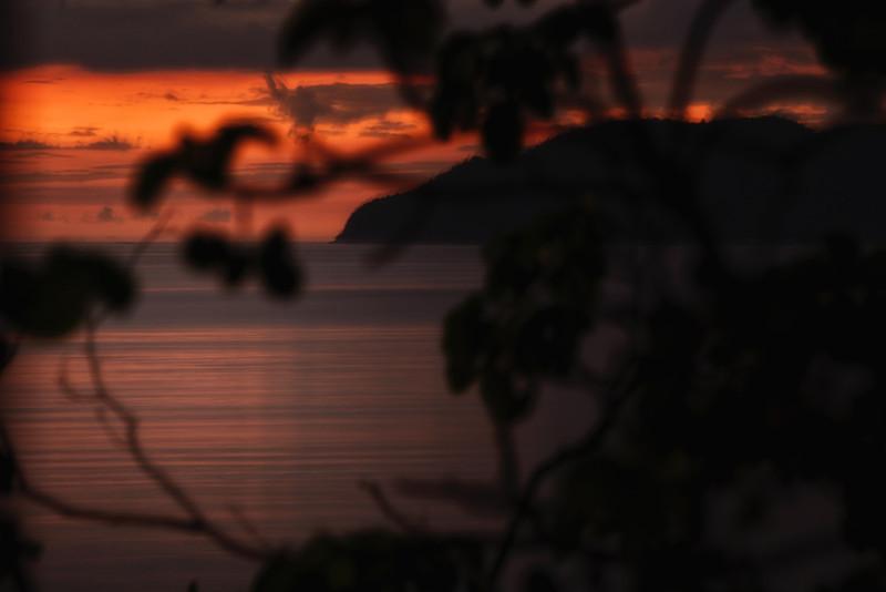 Twilight islands