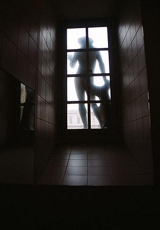 Le Salle de Bains au Louvre