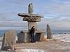 Inukchuk-Churchill, Manitoba