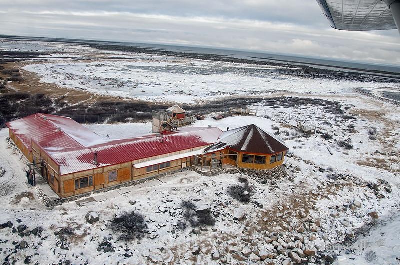 Seal-River-Lodge-2, Manitoba